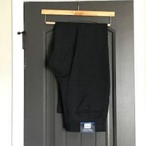 Nautica Charcoal Suit Pants